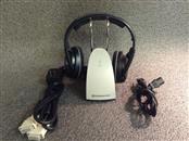 SENNHEISER Headphones HDR 120